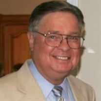 Rev. Danny Knight