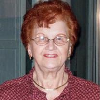 Betty H. Hamski