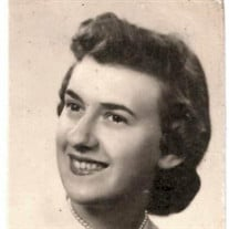Marlene Ann Scott