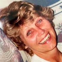 Lisa Mae Davis