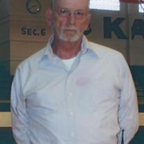 """Mr. Charles """"Dale"""" Howey"""
