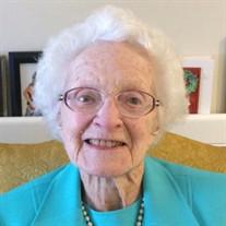 Dorothea M. Long