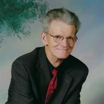 Floyd Roosevelt Burnette