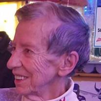 JoAnn Darlene Oulman