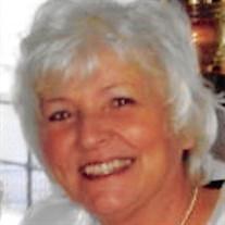 Lillian S. Lingard-Libby