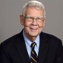 Dr. Thomas A. Klein (Longtime UT Professor)
