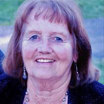 Geraldine Heldt