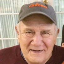 Roy D. Baer