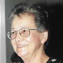Elsie G. Parmer