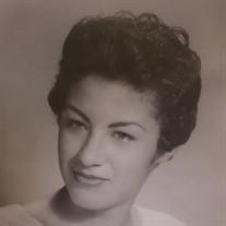 Dora Tabarez