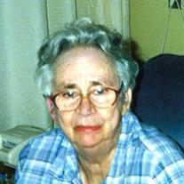 Mrs. Virginia Caroline Williams