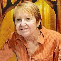 Betty Ann McBride (nee: Pappalardo)