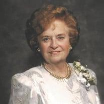 Frances H. Bodett