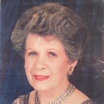 Mrs. Gladys Owana Cobb Green