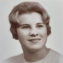 Meredith Margaretta Golde