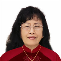 Hongvy Thi Phan