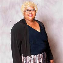 Mrs. Sadie Juanita Bledsoe