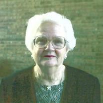 Lois Mae Swanson