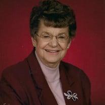 Mrs. May E. Smick