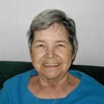 Irma Z. Johnson