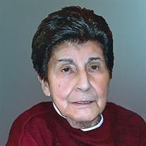 Rosie Mary Otto