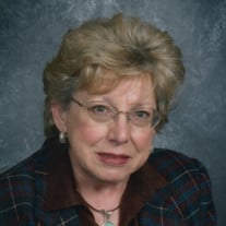 Judy Rae Kelley