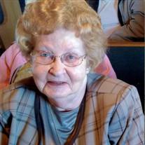 Helena Mae Gommel