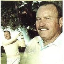 """William """"Bill"""" Sidney Herzog"""