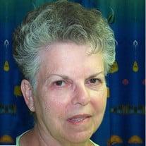 Betty Eileen Freytag