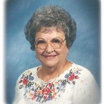 Bernice W. Arras