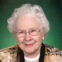 Virginia P. Sutherland