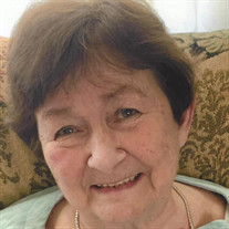 Patricia Lou Mason