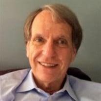 Alan Bruce Steinberg