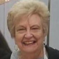 Marie Ann Mattioli
