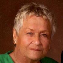Mattie Alvina Kaiser
