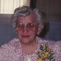 Mary Kregul