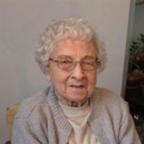 M. Elaine Trouten