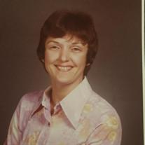 Mrs. Nora Mae Gibson