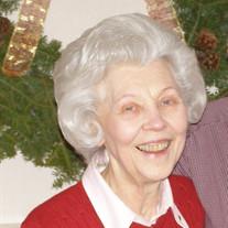 Marion Ellen Jaeger
