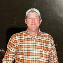 Mr. Ricky Dwayne Stokes