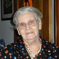 Ethel Marcum