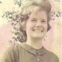 Polly Anne Holt Hodges