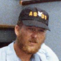 Bobby Sherrill Perryman Jr.