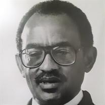 Robert Franklin Jackson