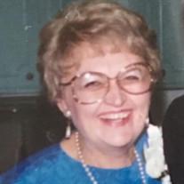 Wanda Teresa Filipowicz