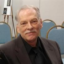 Stanley D. Gregg