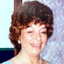 Pauline Mae Niznik