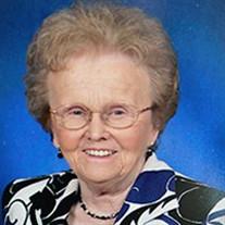 Donna Elaine Steffenson