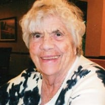 Ethel Irene Trebil