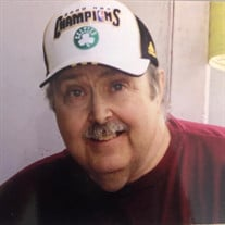 Mr. Ronald R. Briand
